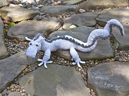 Asian Dragon. ©CherrySprinkle.com. DO NOT COPY