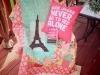 Paris Charm Quilt. ©CherrySprinkle.com. DO NOT COPY